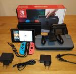 Nintendo switch neuf - Miniature